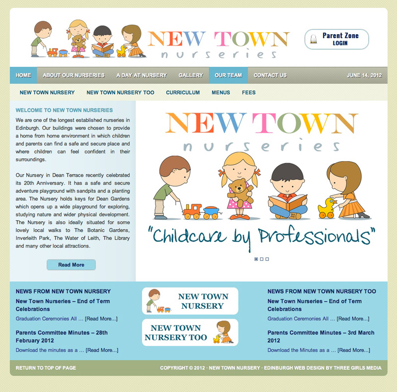 New-Town-Nursery-Web-Design-Edinburgh-by-Three-Girls-Media
