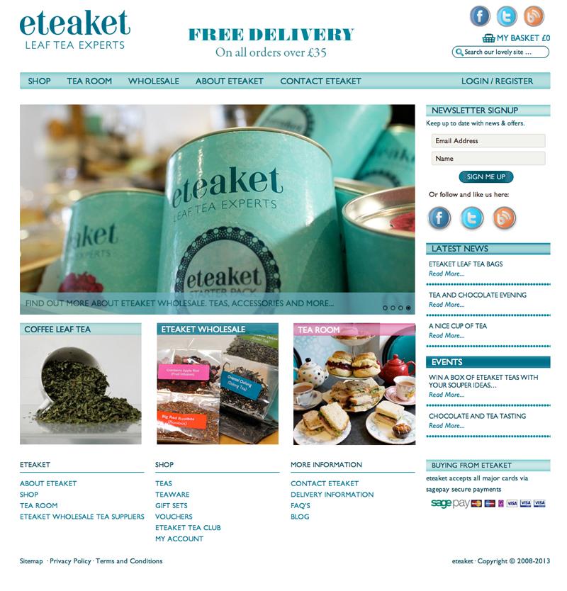 eteaket-edinburgh-web-design-by-three-girls-media-edinburgh