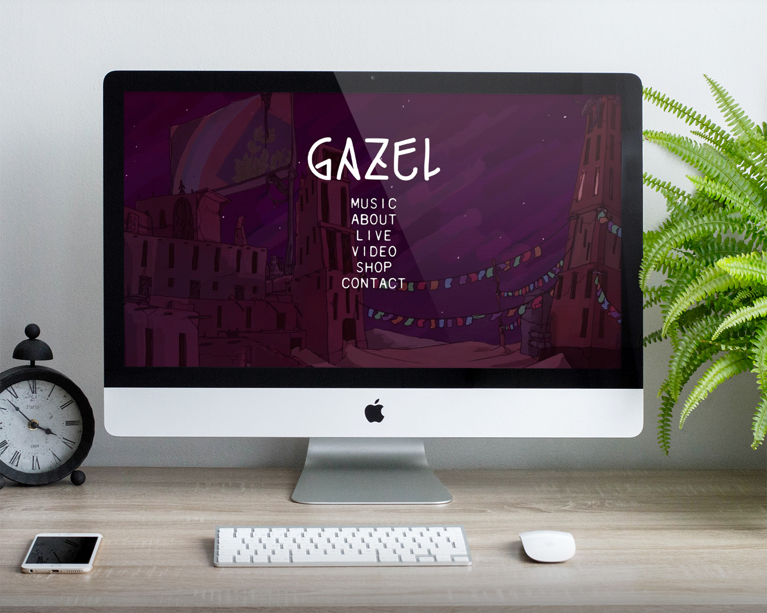 bromley-web-design-for-gazel_three-girls-media