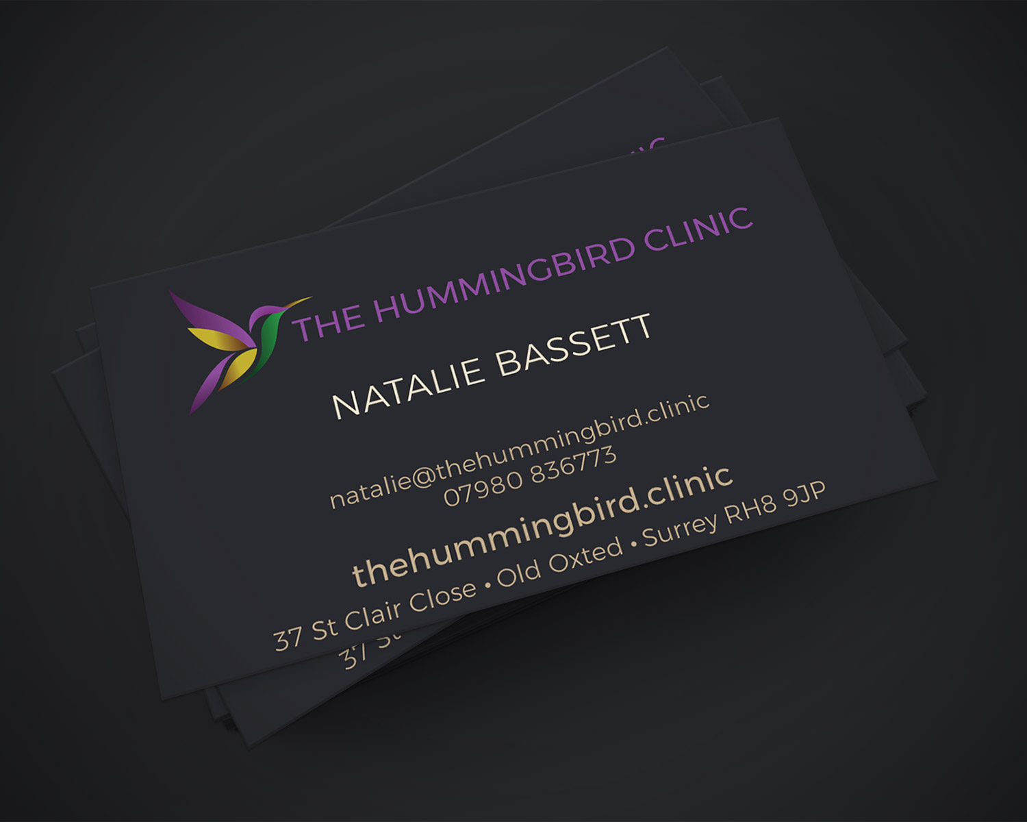 Branding-for-The-Hmmingbird-Clinic_Oxted