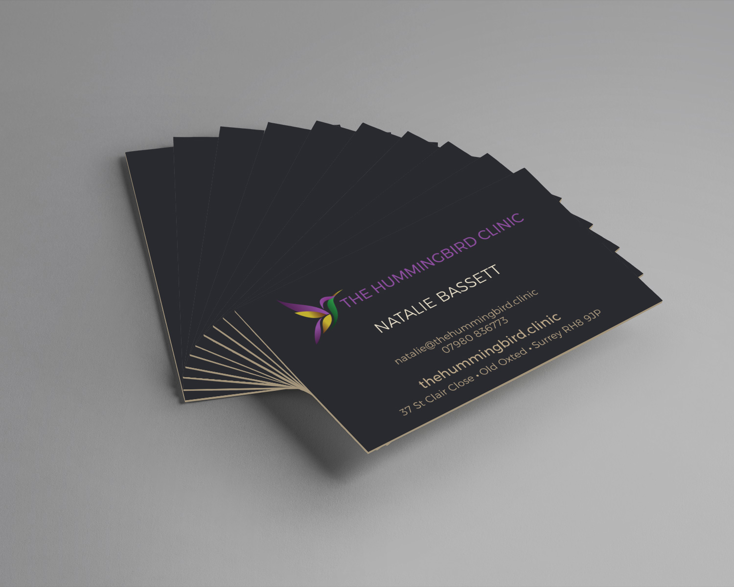 Oxted-Logo-Design-for-Hummingbird-Clinic