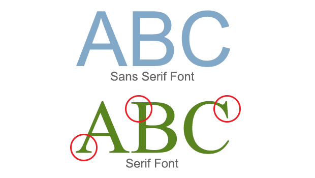 three-girls-media-font-types