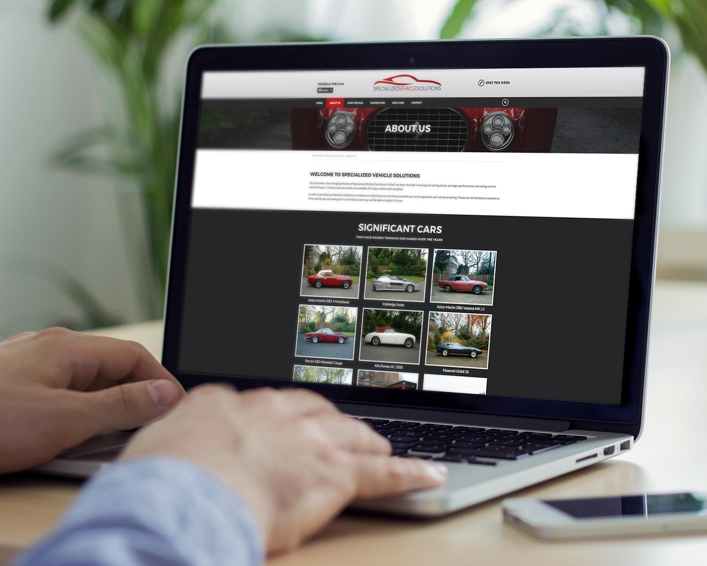 Caterham-Website-Design-by-Three-Girls-Media