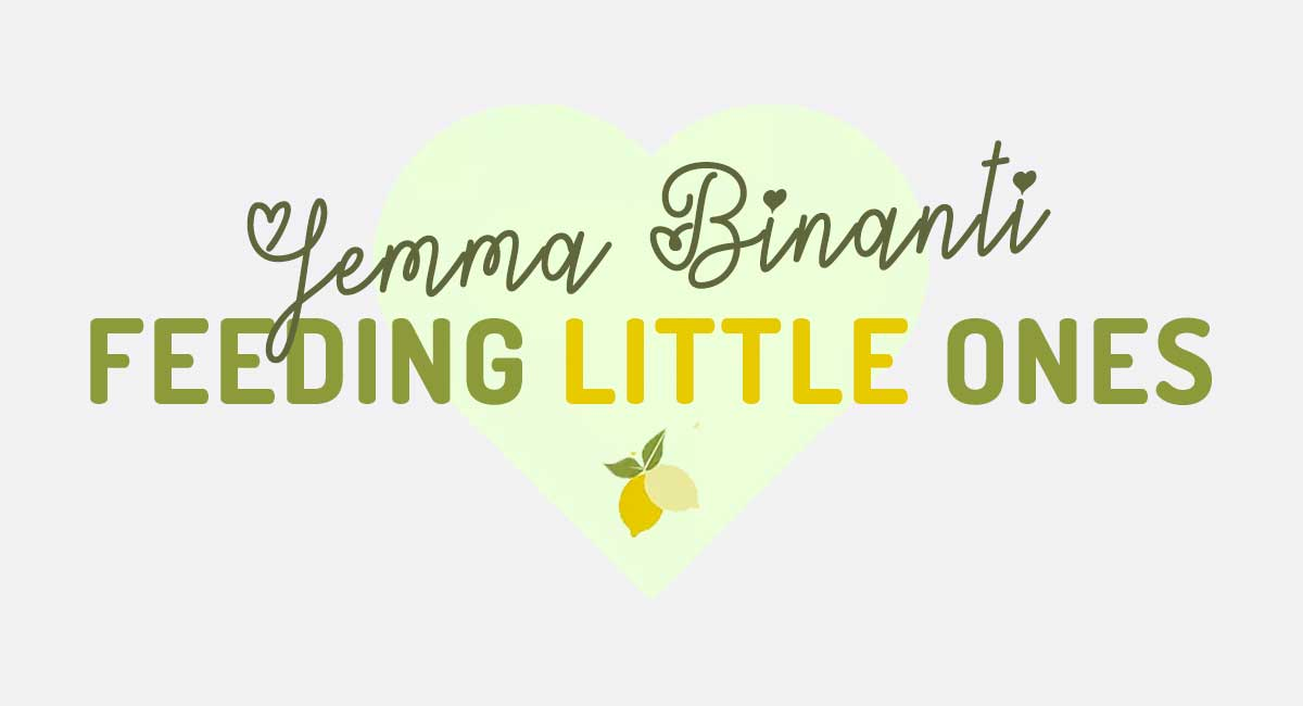 Logo-Design-for-Feeding-Little-Ones_Three-Girls-Media