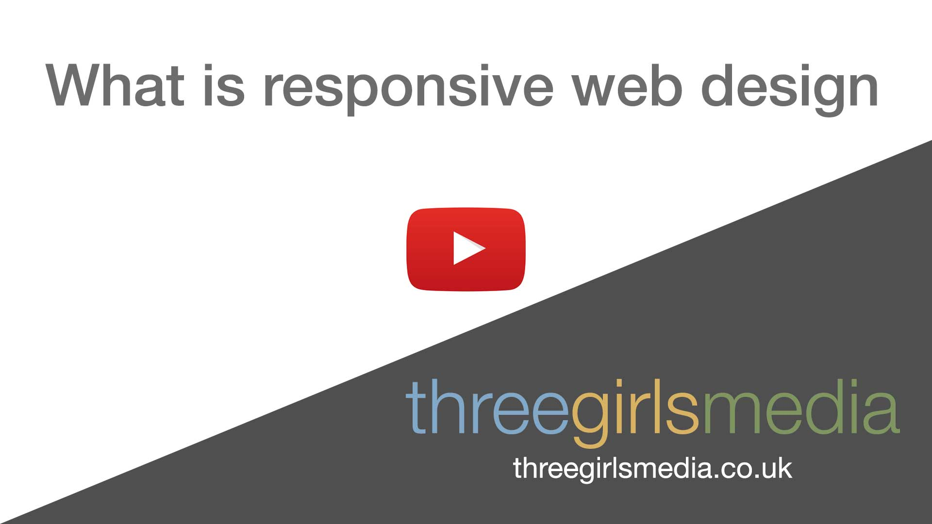 Responsive-Web-Design-by-Three-Girls-Media-Video_Cover
