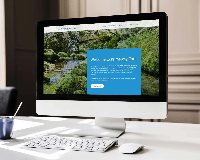 Web-Design-for-Primeway-Care_Three-Girls-Media_Desktop